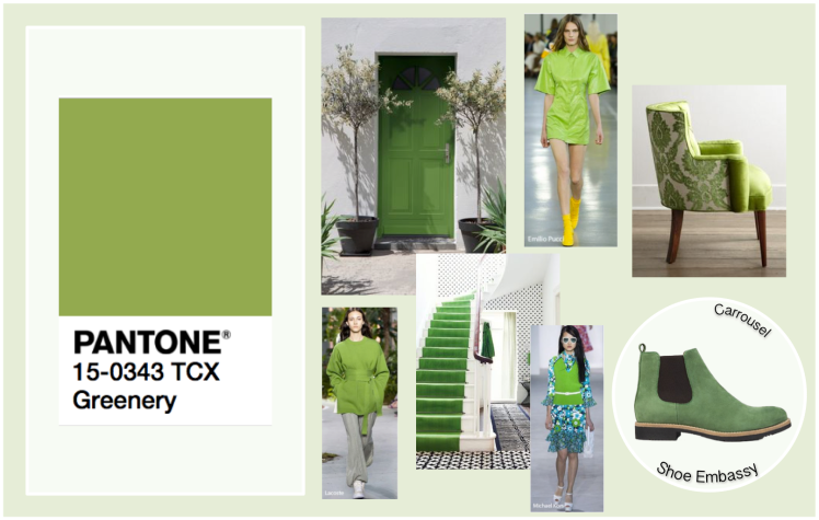 shoe embassy greenery pantone colours ss17.png